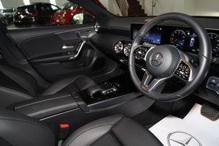 2021 Mercedes-Benz A-Class W177 801+051MY A250e DCT Mountain Grey 8 Speed.