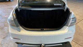 2011 Toyota Aurion GSV40R MY10 Sportivo ZR6 White 6 Speed Sports Automatic Sedan