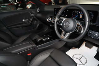 2021 Mercedes-Benz A-Class W177 801+051MY A180 DCT Mountain Grey 7 Speed.