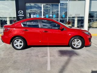 2010 Mazda 3 BL10F1 Neo Activematic Red 5 Speed Sports Automatic Sedan