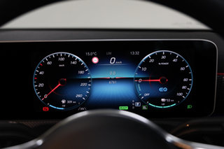 2021 Mercedes-Benz A-Class W177 801+051MY A250e DCT Mountain Grey 8 Speed