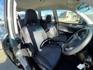 2009 Subaru Forester S3 MY09 X AWD Grey 4 Speed Sports Automatic Wagon