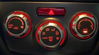 2011 Subaru Impreza G3 MY11 XV AWD Mizuno Orange 4 Speed Sports Automatic Hatchback