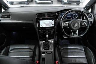 2018 Volkswagen Golf 7.5 MY18 110TSI DSG Highline Black 7 Speed Sports Automatic Dual Clutch.