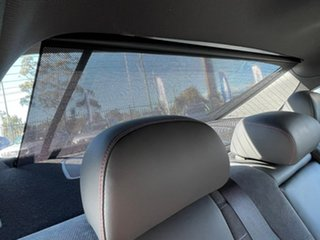 2020 Hyundai Sonata DN8.V1 MY21 N Line White Cream 8 Speed Auto Dual Clutch Sedan