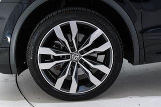 2019 Volkswagen Tiguan 5N MY20 162TSI Highline DSG 4MOTION Allspace Black 7 Speed