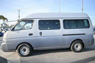 2004 Nissan Caravan LC-CQGE25 Silver 4 Speed Automatic Van