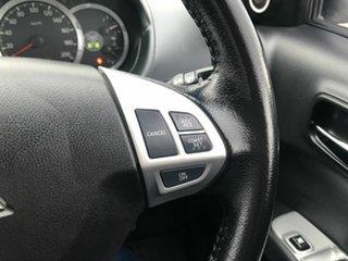2014 Mitsubishi Triton MN MY15 GLX-R Double Cab Warrior Brown 5 Speed Sports Automatic Utility