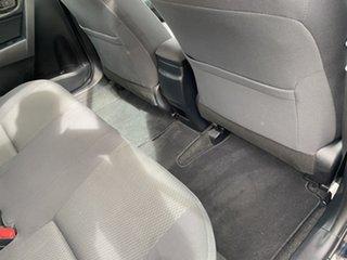 2019 Toyota Corolla ZRE172R Ascent S-CVT Black 7 Speed Constant Variable Sedan