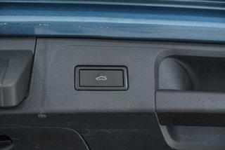 2018 Volkswagen Passat 3C (B8) MY18 206TSI DSG 4MOTION R-Line Blue 6 Speed