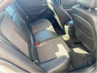 2013 Holden Malibu EM CD Silver 6 Speed Automatic Sedan