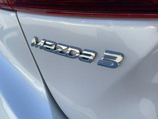 2014 Mazda 3 BM5276 Neo SKYACTIV-MT White 6 Speed Manual Sedan