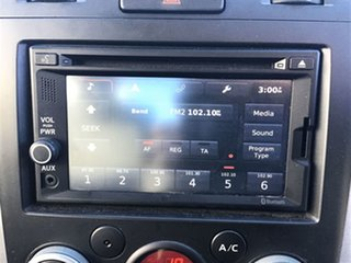 2013 Suzuki Grand Vitara JB MY13 Urban Navigator Silver 5 Speed Manual Hardtop