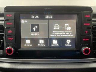 2019 Kia Rio YB MY19 S Grey 4 Speed Sports Automatic Hatchback