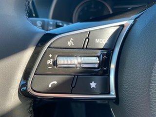 2021 Kia Cerato BD MY22 Sport+ Steel Grey 6 Speed Sports Automatic Hatchback