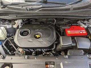 2015 Hyundai ix35 LM3 MY15 Active Grey 6 Speed Manual Wagon