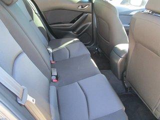 2019 Mazda 3 BN5278 Neo SKYACTIV-Drive Sport Dark Blue 6 Speed Sports Automatic Sedan