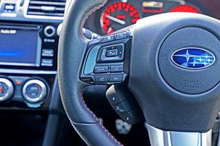 2017 Subaru WRX V1 MY17 AWD Lapis Blue 6 Speed Manual Sedan