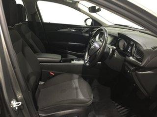 2018 Holden Commodore ZB MY18 LT Liftback Grey 9 Speed Sports Automatic Liftback