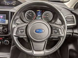 2019 Subaru Forester S5 MY19 2.5i-L CVT AWD Grey 7 Speed Constant Variable Wagon