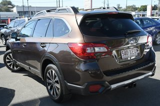 2016 Subaru Outback B6A MY16 2.5i CVT AWD Premium Brown 6 Speed Constant Variable Wagon.