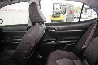2019 Toyota Camry AXVH71R Ascent Glacier White 6 Speed Constant Variable Sedan Hybrid