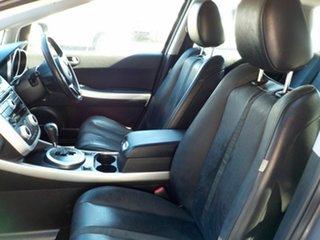 2008 Mazda CX-7 ER1031 MY07 Luxury Grey 6 Speed Sports Automatic Wagon