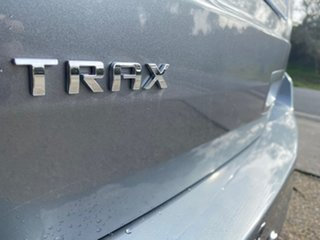 2019 Holden Trax TJ MY20 LT Grey 6 Speed Automatic Wagon