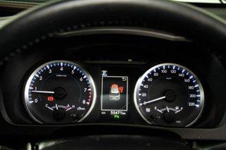 2017 Toyota Kluger GSU55R GXL AWD Predawn Grey 8 Speed Sports Automatic Wagon