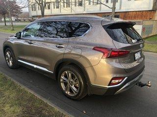 2018 Hyundai Santa Fe DM5 MY18 Highlander Bronze 6 Speed Sports Automatic Wagon