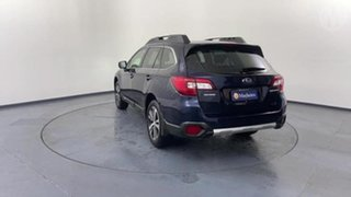 2019 Subaru Outback B6A MY19 2.5i CVT AWD Deep Blue Sea 7 Speed Constant Variable Wagon