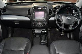 2015 Kia Sorento UM MY15 SLi AWD Grey 6 Speed Sports Automatic Wagon