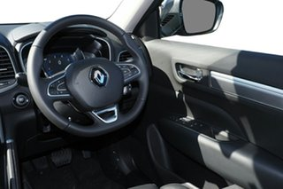2021 Renault Koleos HZG MY21 Zen X-tronic Pearl Black 1 Speed Constant Variable Wagon