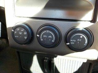 2004 Nissan X-Trail T30 II TI Silver 4 Speed Automatic Wagon