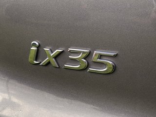 2015 Hyundai ix35 LM3 MY15 Active Grey 6 Speed Manual Wagon.