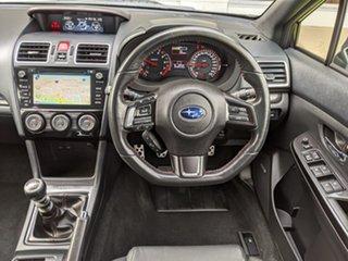 2017 Subaru WRX V1 MY17 Premium AWD Grey 6 Speed Manual Sedan