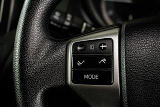 2017 Toyota Landcruiser Prado GDJ150R MY16 GX (4x4) Liquid Bronze 6 Speed Automatic Wagon