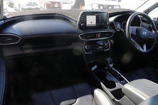 2018 Hyundai Santa Fe TM MY19 Elite White 8 Speed Sports Automatic Wagon