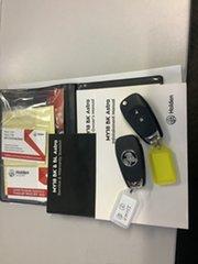 2018 Holden Astra BK MY18 LS+ Sportwagon White 6 Speed Sports Automatic Wagon.