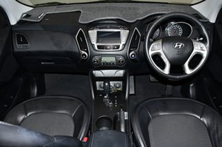2013 Hyundai ix35 LM2 Elite AWD Remington Red 6 Speed Sports Automatic Wagon