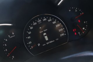 2014 Kia Sorento XM MY14 Platinum 4WD Glittering Metal 6 Speed Sports Automatic Wagon