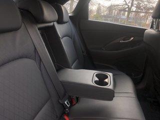 2017 Hyundai i30 PD MY18 Premium D-CT Black 7 Speed Sports Automatic Dual Clutch Hatchback