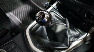 2018 Nissan Navara D23 S3 ST Polar White 6 Speed Manual Utility