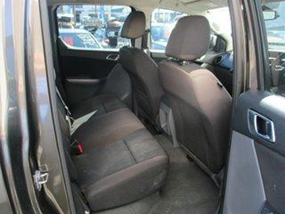 2017 Mazda BT-50 MY17 Update XTR (4x4) Grey 6 Speed Automatic Dual Cab Utility