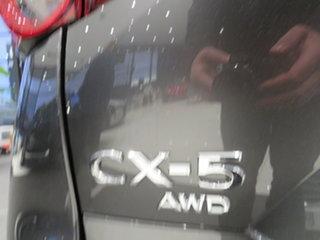 CX-5 J 6AUTO AKERA PETROL TURBO AWD