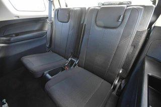 2018 Holden Trailblazer RG MY18 LT Silver 6 Speed Sports Automatic Wagon