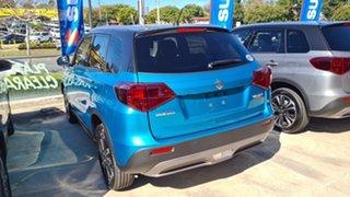 2021 Suzuki Vitara VITARA1 GLX+ Turquoise/Black Roof Wagon