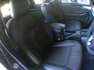 2021 Mazda BT-50 TFS40J GT Rock Grey 6 Speed Sports Automatic Utility
