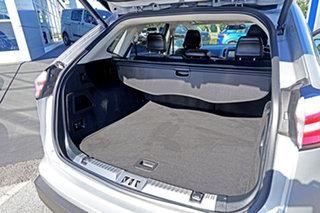 2018 Ford Endura CA 2019MY Titanium Silver 8 Speed Sports Automatic Wagon