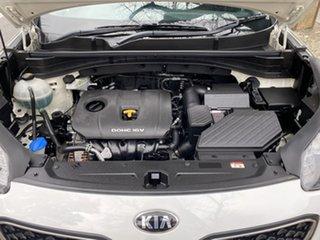 2016 Kia Sportage QL MY17 Si 2WD White 6 Speed Sports Automatic Wagon.